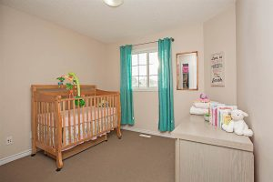 Bonus Room Ideas: Comfortable Baby Nursery