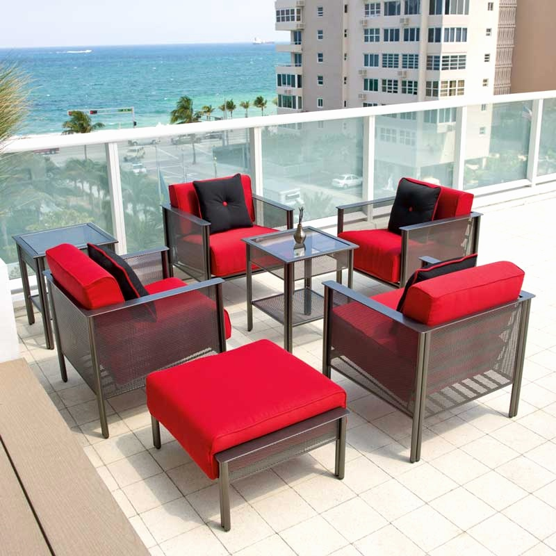 outdoor furniture for small deck Luxury How to Keep Outdoor Furniture from Blowing Away