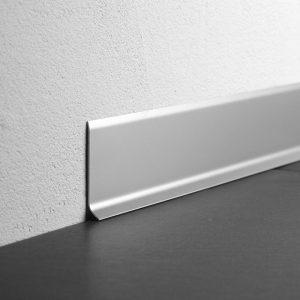Baseboard Style Metallic
