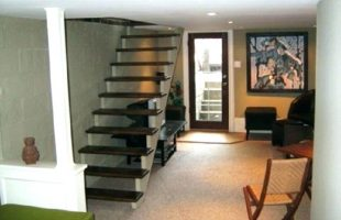8 Stunning Small Basement Ideas that You Should Not Miss