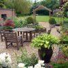9 Beautiful Flower Garden Inspirations