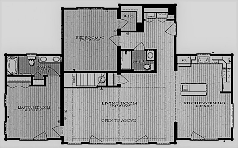 barndominium floor plans in texas