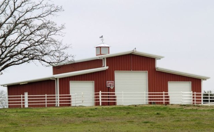 barndominium floor plans central texas