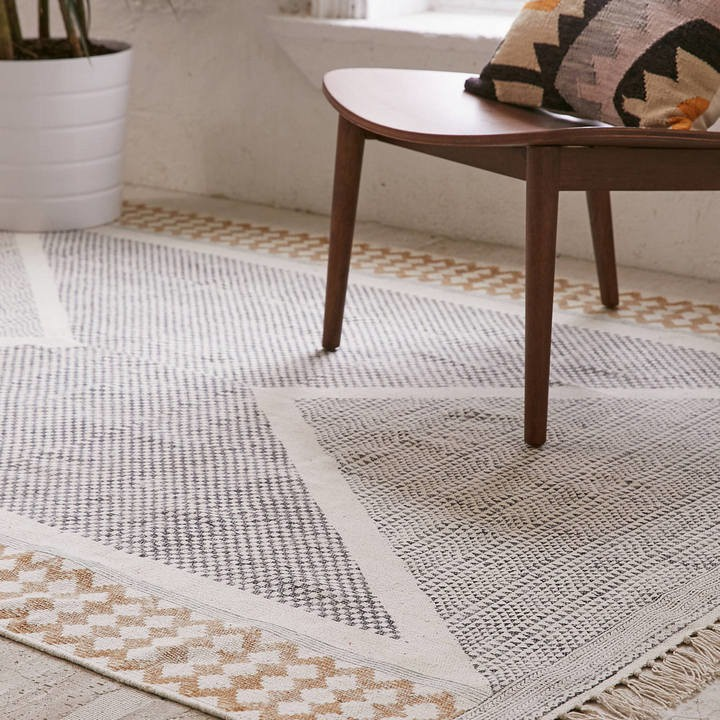best area rugs for a kitchen