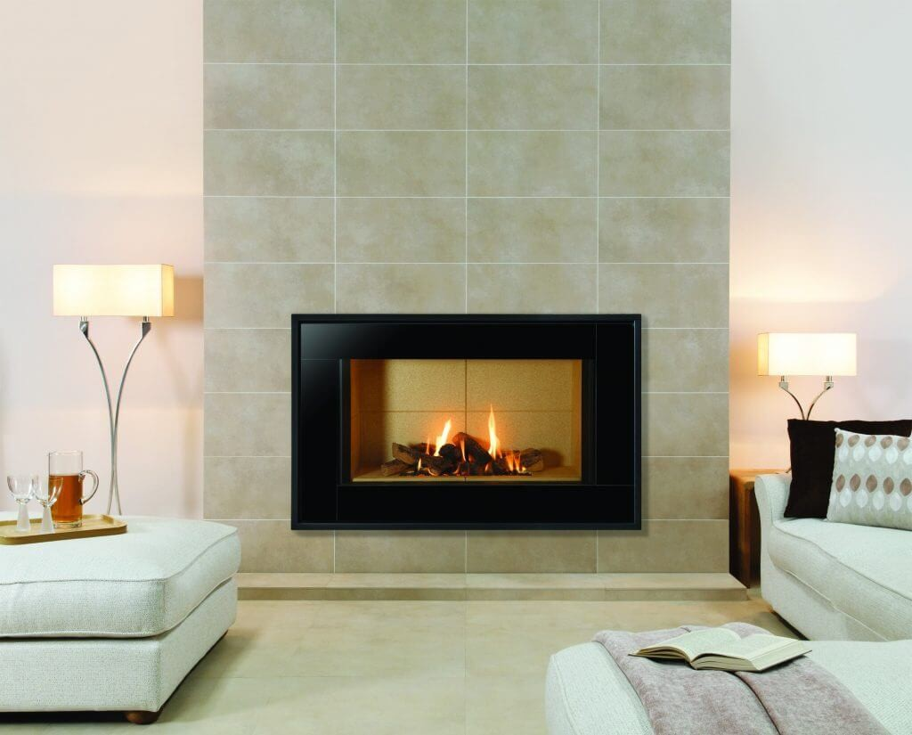 fireplace tile decorating ideas