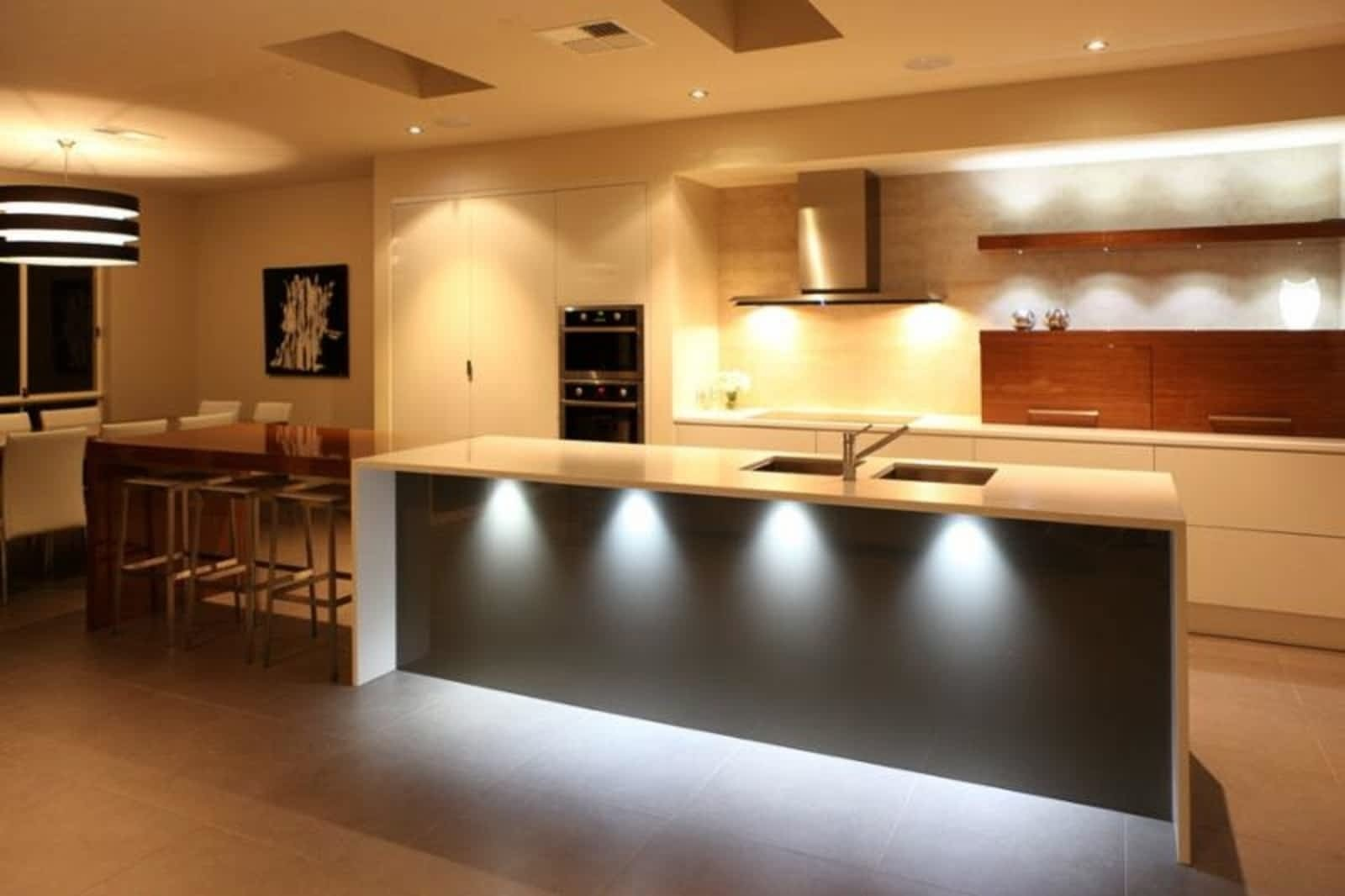 kitchen lighting ideas canada