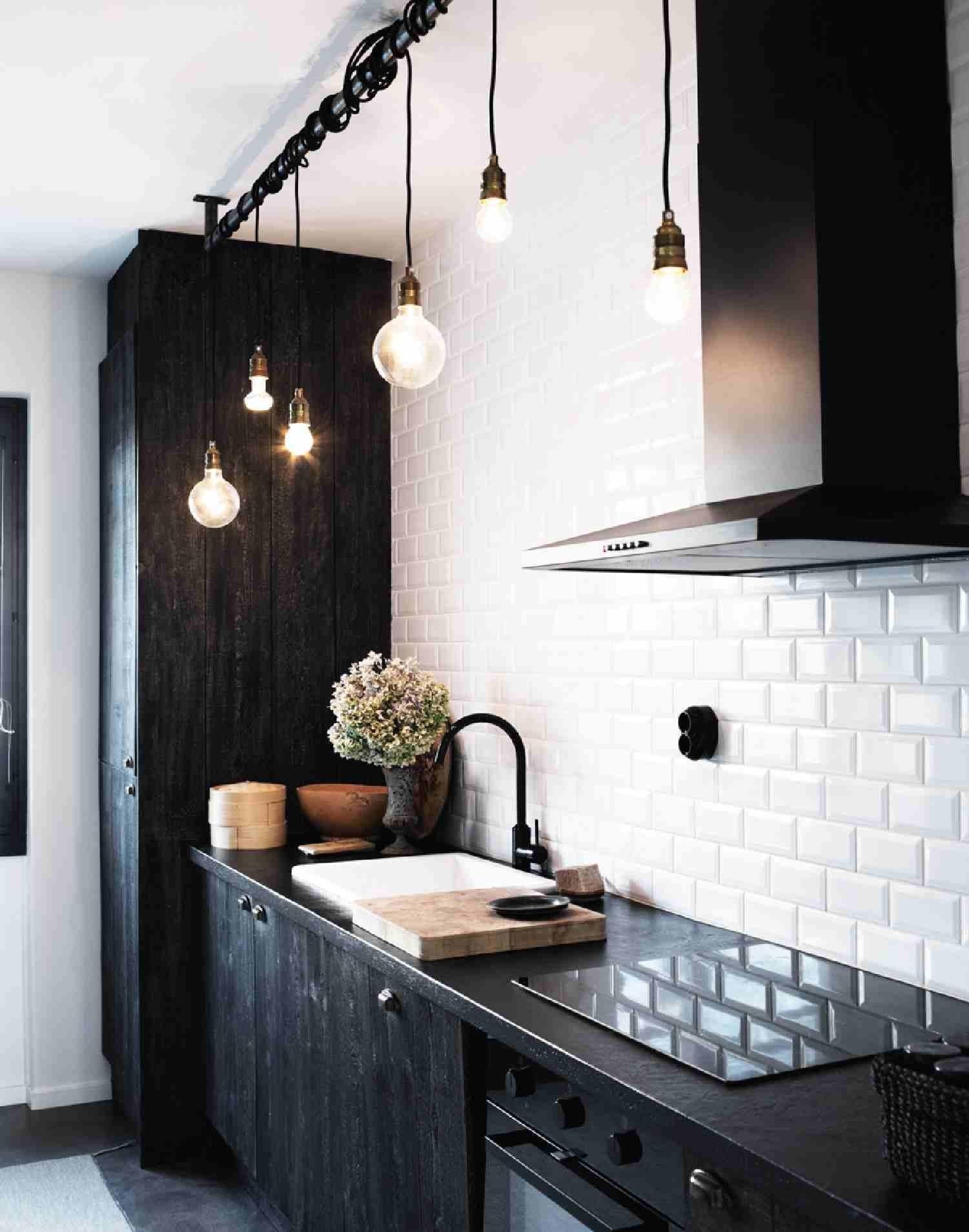 kitchen lighting ideas bunnings
