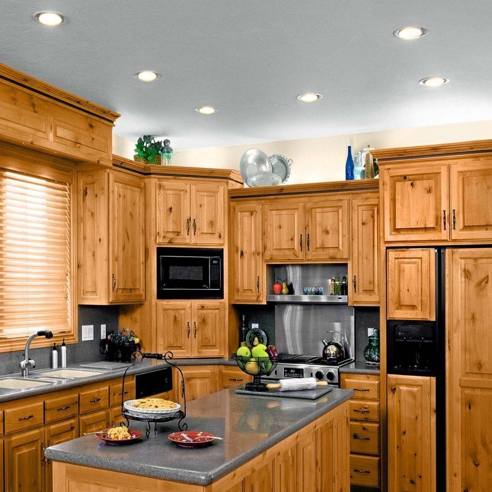 kitchen bulkhead lighting ideas