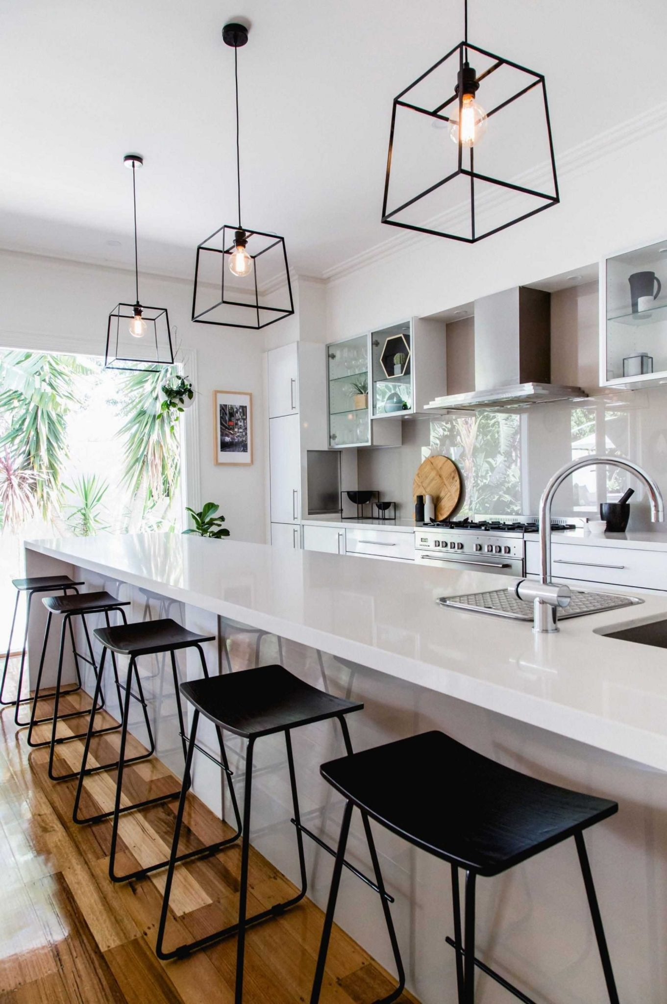 10 Stylish Kitchen Lighting Ideas To Get Inspired