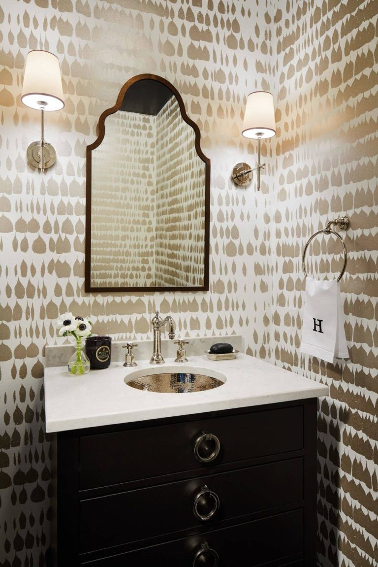 bathroom sink and mirror ideas