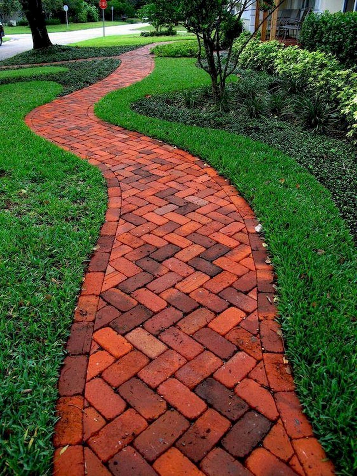 inexpensive driveway paving ideas