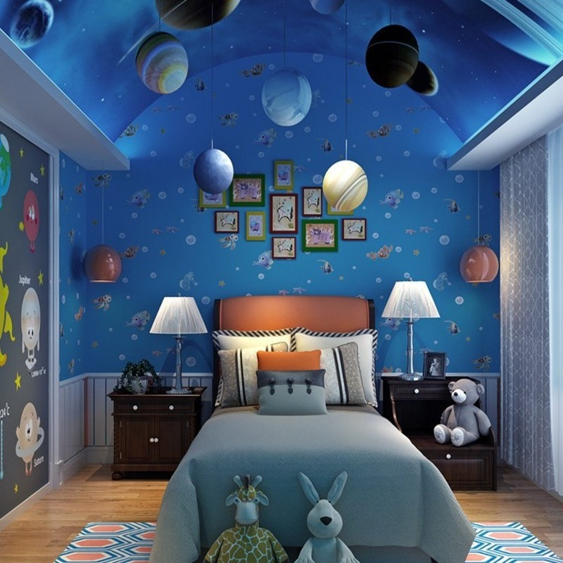 space themed room names
