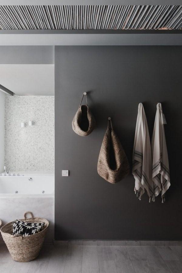 grey beige bathroom ideas