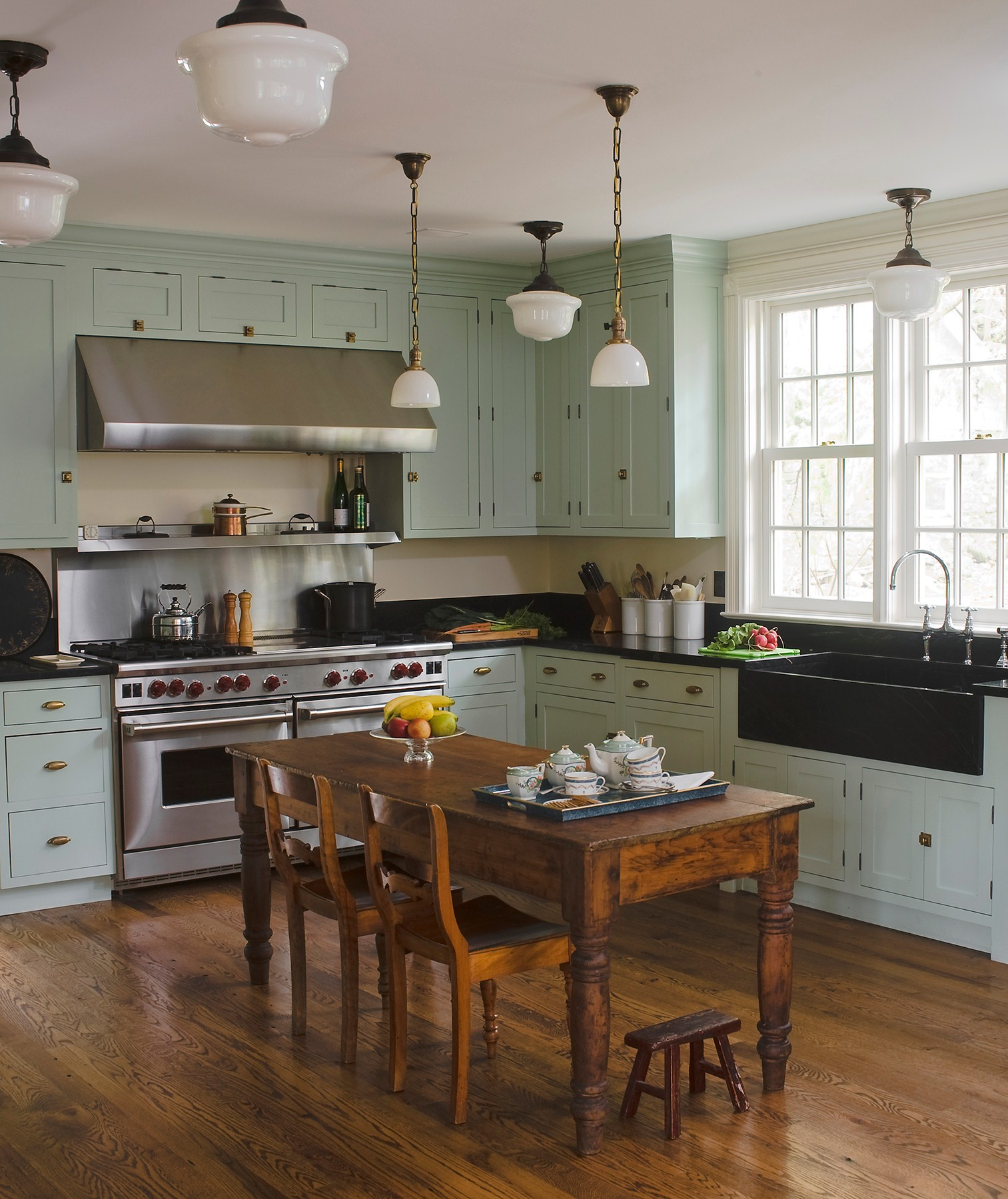 8 Impactful Small Kitchen Island Ideas To Brighten Your Home