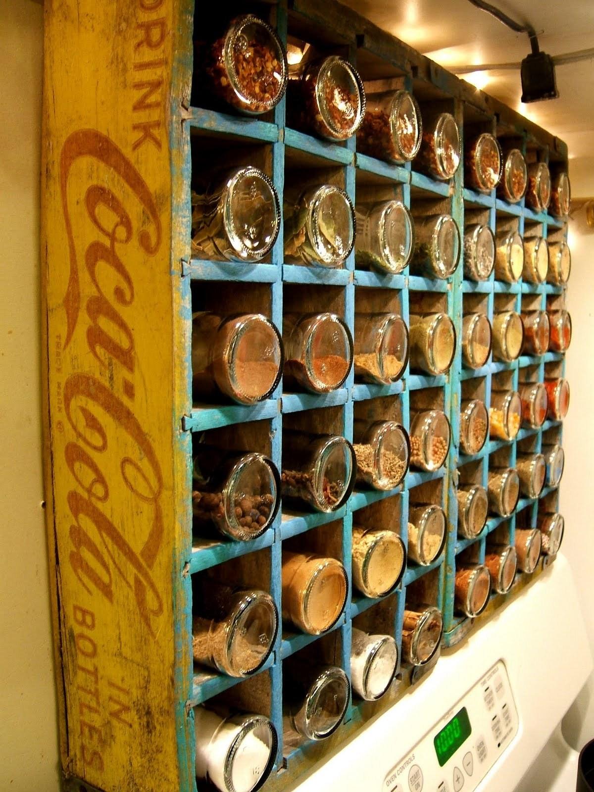 best spice rack ideas